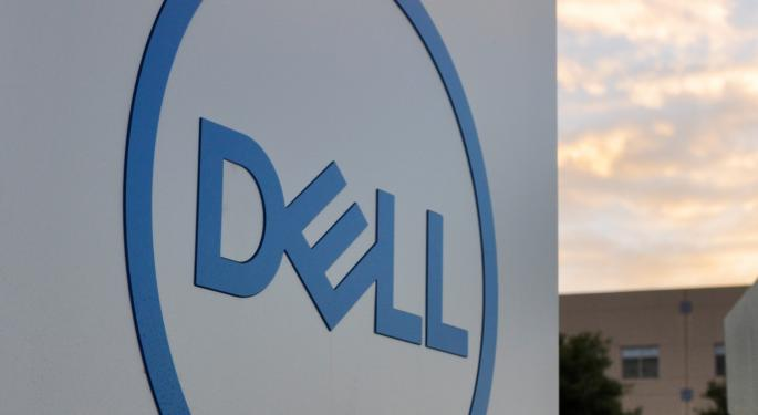 Goldman Sachs Upgrades Dell Technologies On Strong Debt Paydowns
