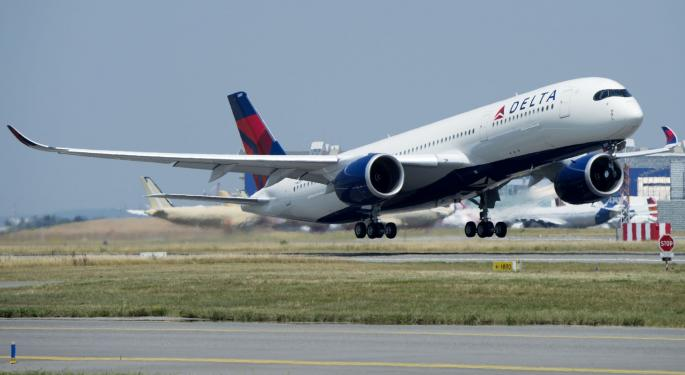 Delta Sees Bright Skies Ahead After $1.2B Q1 Loss