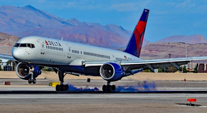 Delta Reports $9B Drop In Q3 Revenue