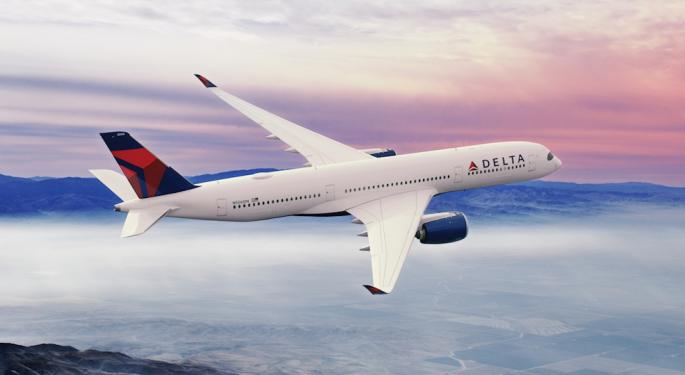Delta Mandates All New Employees Must Have COVID-19 Vaccinations