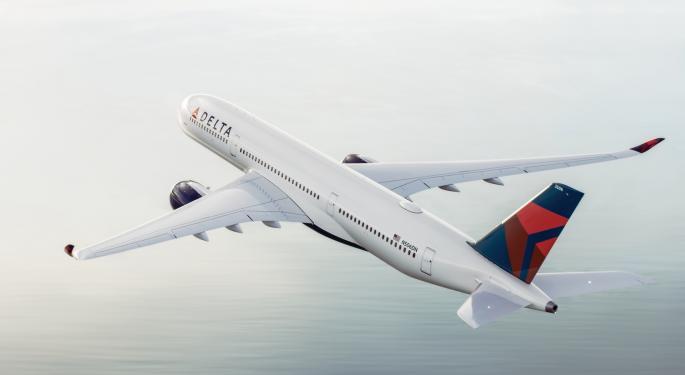 Delta Doubles Asia Cargo-Only Flights, Adds Atlanta Gateway