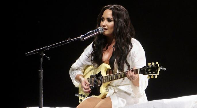 Are UFOs Real? Demi Lovato Plans To Find Out: What You Need To Know You'll Thank Us Later