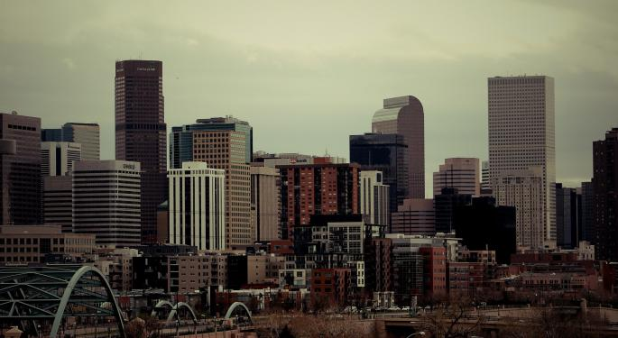 A Snapshot Of America's Medical Marijuana Markets: Colorado