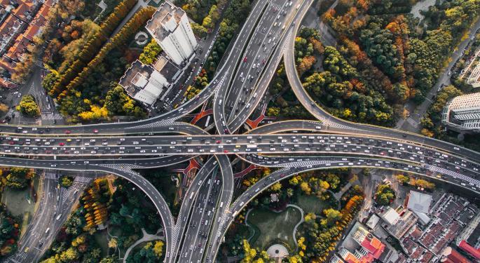 El 18,6% de coches vendidos en China en el 3T eran eléctricos