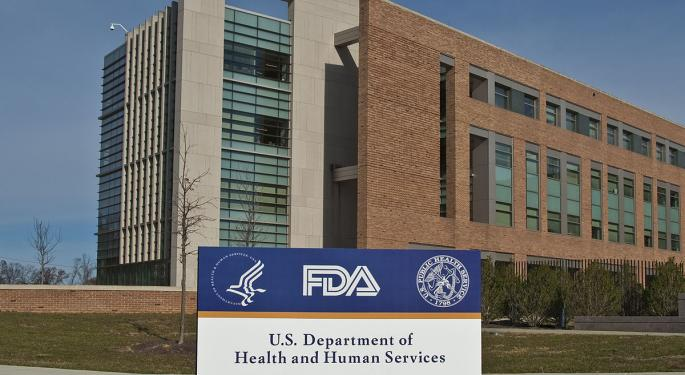 FDA Issues Draft Guidance To Encourage Cannabis Clinical Research