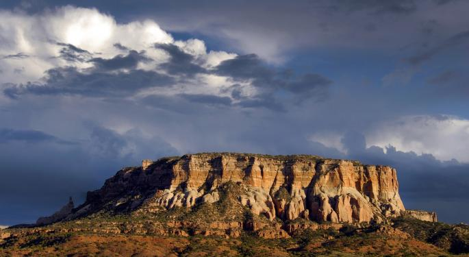 A Snapshot Of America's Medical Marijuana Markets: New Mexico