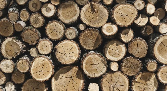 Loop Capital Turns Bullish On Lumber Liquidators After Visit To HQ