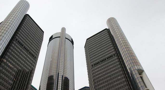 Has GM Quietly Taken The Lead In Autonomous Vehicles?