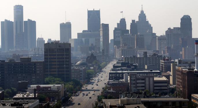 Report: Amazon Planning Third Metro Detroit Distribution Center