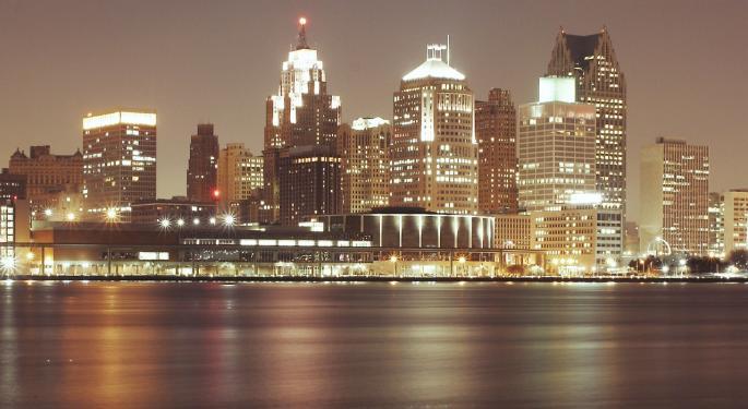 Techstars Mobility Highlights The 'Entrepreneurial Resurgence' In Detroit