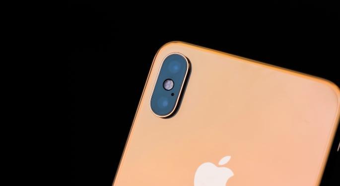 Apple contará con 5G en todas las líneas de iPhone 2022
