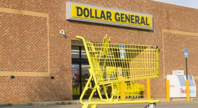 Analysts Look For Value In Dollar General After Q3 Report