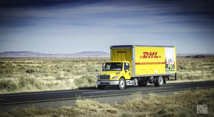 DHL Aims To Advance Women In Its Ranks