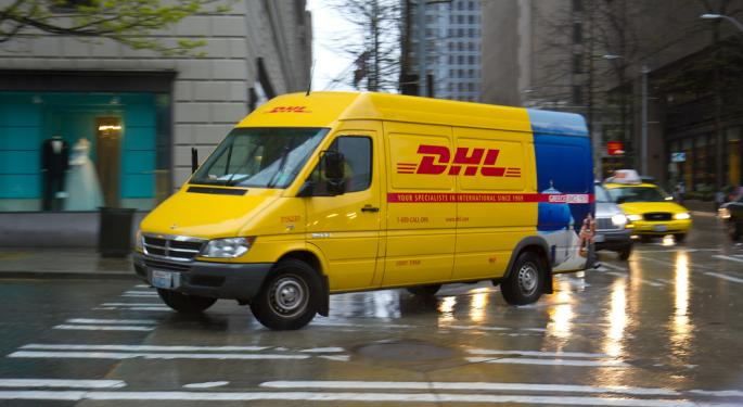 Deutsche Post Commits $552 Million To Build Up To 100,000 StreetScooter Units Per Year