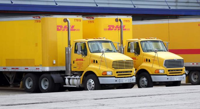 Pandemic Prompts DHL To Beef Up Expedited LCL Services