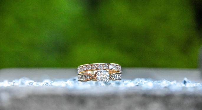 Signet Jewelers' Blemishes Lead To RBC Downgrade