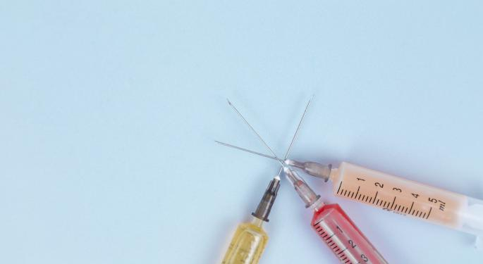 La vacuna de Novavax podría llegar a la India en septiembre
