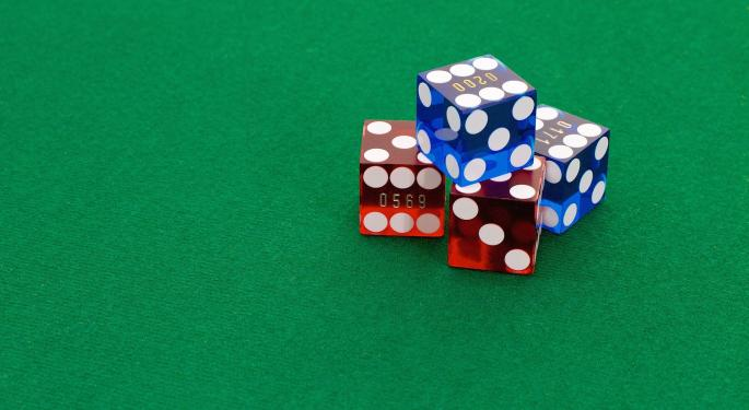 Morgan Stanley: New Fox-Stars Sports Betting Partnership Will 'Benefit Both Parties'