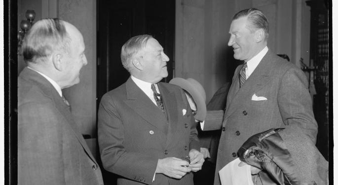 This Day In Market History: The National Housing Act Of 1934