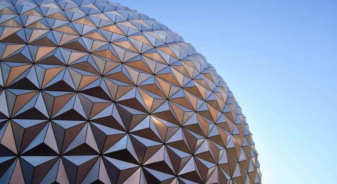 Near-Term Headwinds Prompt Imperial Capital To Lower Disney Price Target