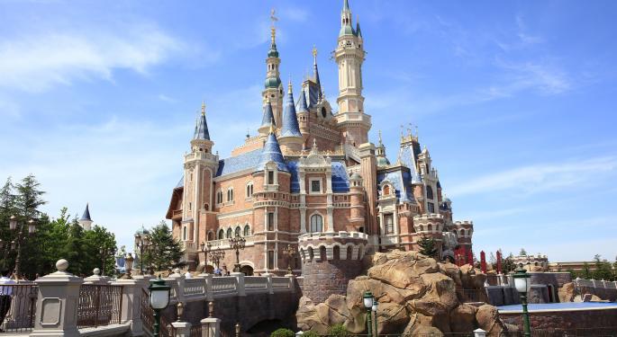 Walt Disney Theme Parks Revenue Drops 85%, Disney+ Subscribers Hit 57.5M