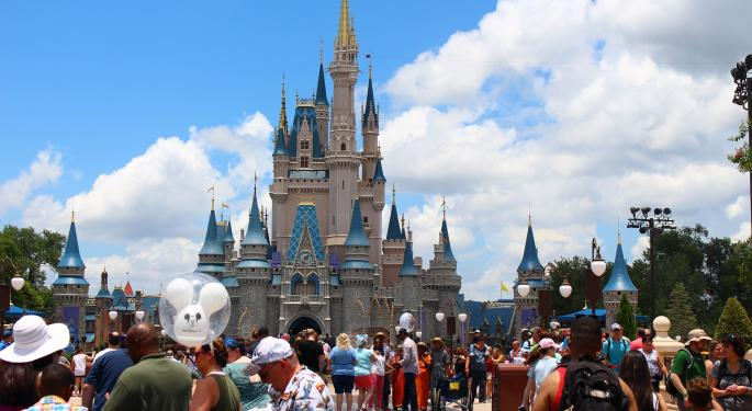 Disney To Let Go 28,000 Theme Park Workers As Pandemic Forces 'Difficult Decisions'