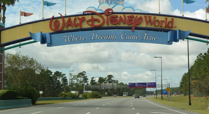 Disney's Business Hit Hard By The Coronavirus: Is Now A Buying Opportunity For The Stock?