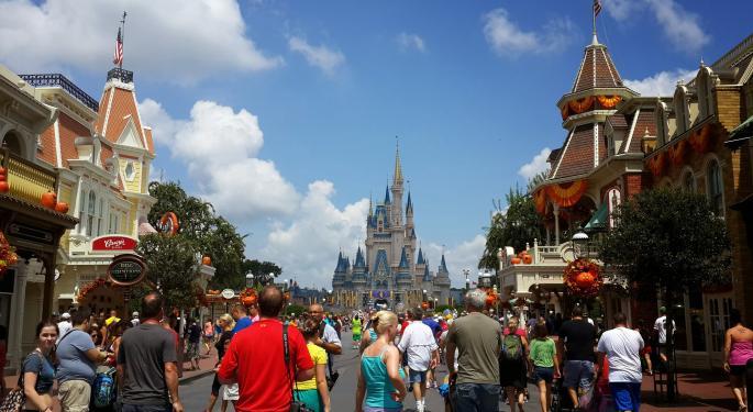 Orlando's Heartbreaking Headlines Curtail Shanghai Disney Opening