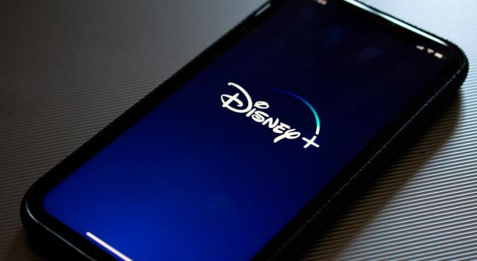 Disney+ Makes Middle East Debut Through Third-Party Network