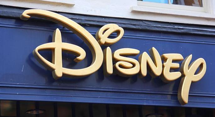 Disney Sued By Starz Over Trademark Infringement In Latin America