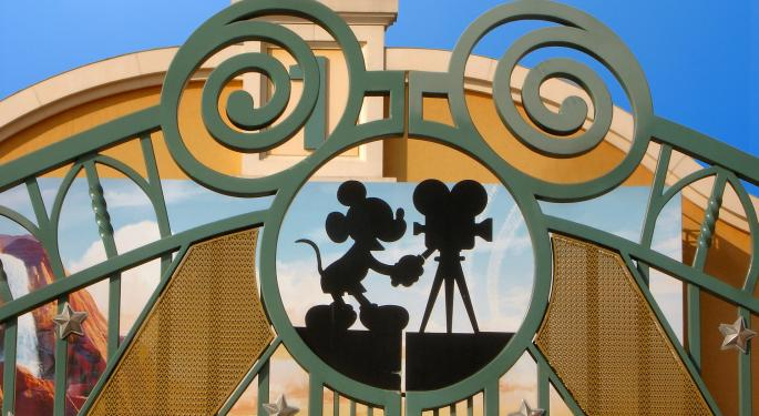 How Large Disney Option Traders Are Positioning Following CEO Transition
