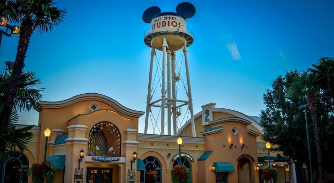 3 Reasons Imperial Capital Is More Bullish On Disney