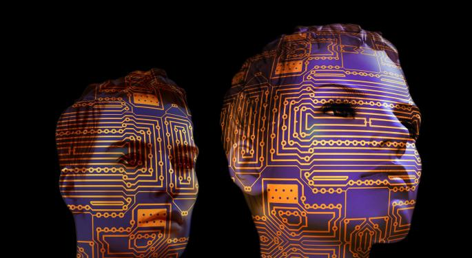 Rise Of The Robots: 7 New AI-Powered iShares ETFs