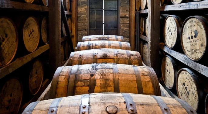 Recognizing Kentucky Bourbon And Tennessee Whiskey In Bolivia