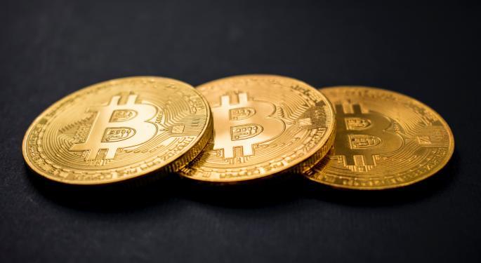 ¿Bajará Bitcoin de los 30.000$?