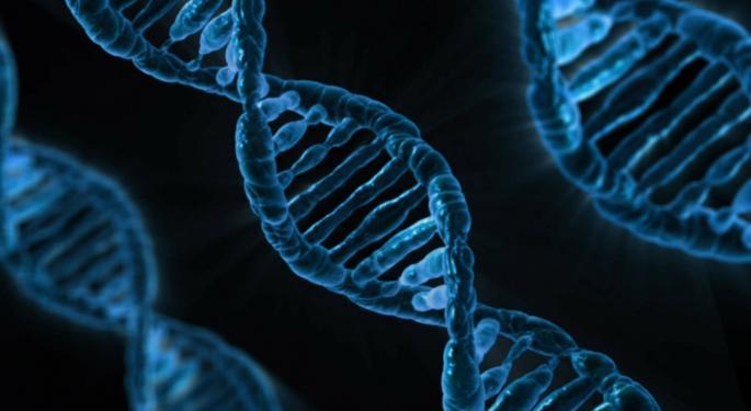 Schroer: Biotech Will Turn Around