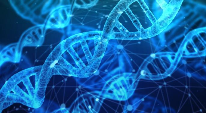 Applied Genetic Notches Sell-Side Upgrade After Releasing Interim Study Data