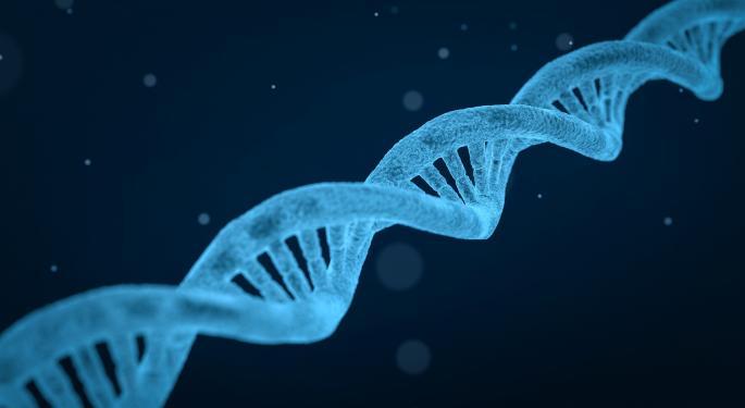 What's The Buzz Around Novartis' Gene Therapy Zolgensma?