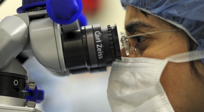 Citi Launches Positive Coverage On Five Prime Therapeutics