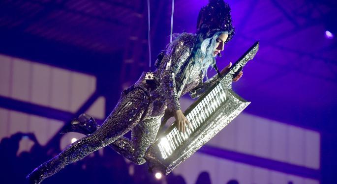 Does Lady Gaga Smoke Weed?