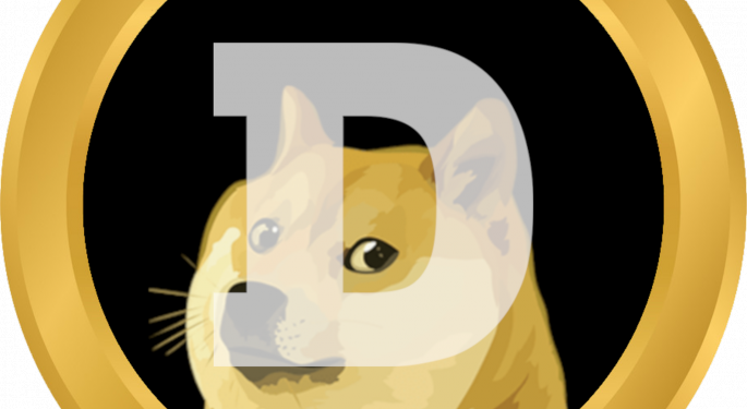 Dogecoin: ¿la moneda más perjudicada de la semana pasada?