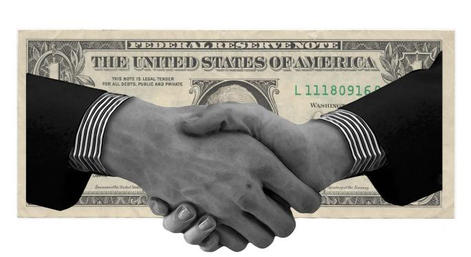 Pair Trade: Sell Small-Cap Bank Stocks, Buy Higher-Quality BDCs