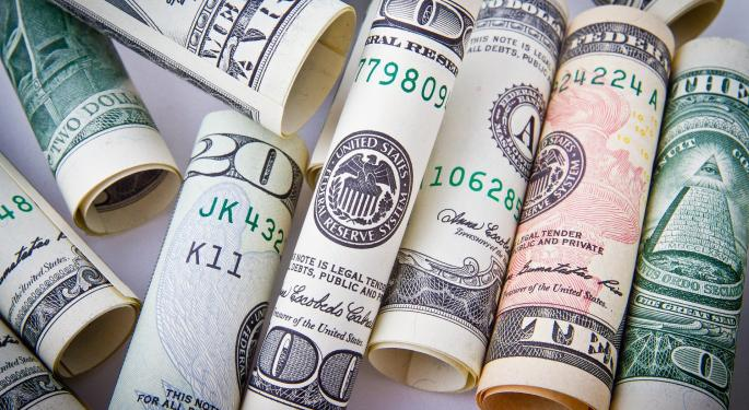 USD/JPY Forecast: Poised To Challenge The 110.00 Figure