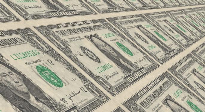 Currency Strategist Sees Strength In US Dollar