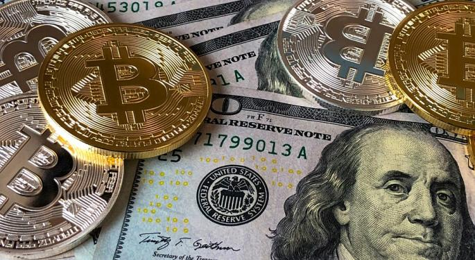 Thursday's Market Minute: Money-Printer Go Brrr, Bitcoin Go Zzz...