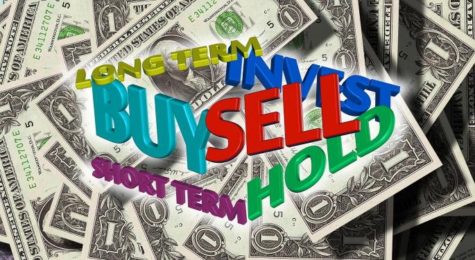 Morgan Stanley Lists Top SMID Stocks To Buy And Sell Headed Into 2017