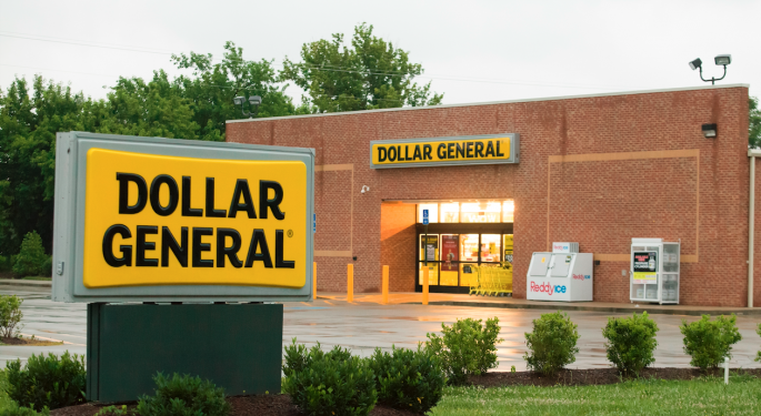 BofA Sees Pressures Ahead For Dollar Stores