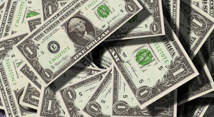 EE.UU. podría implantar pronto un salario mínimo federal de 15$