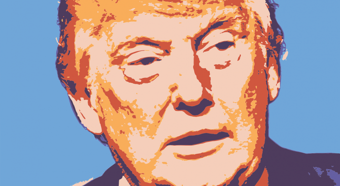 Wikimedia Commons Page For Donald Trump Reads 'lolololol'