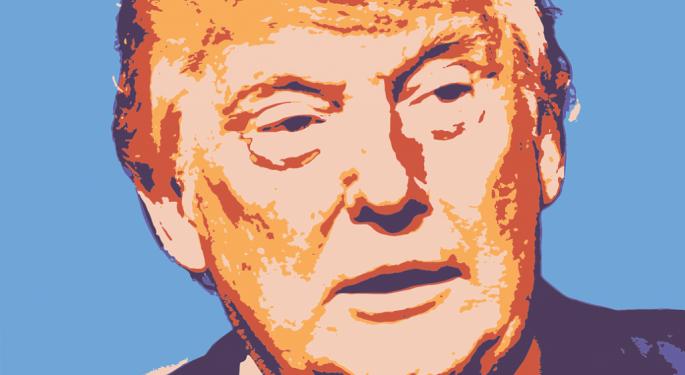 Donald Trump Touts Brexit Prediction Despite Saying No One Should Listen To Him